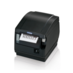 Citizen CT-S651 Direct thermal POS printer 203 x 203DPI Black