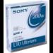 Sony Data Cart 100-200GB 609m LTO 1pk