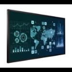 "Planar Systems QE8650-T Digital signage flat panel 86"" LED 4K Ultra HD Black"