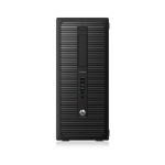 HP EliteDesk 800 G1 i7-4770 Micro Tower 4th gen Intel® Core™ i7 4 GB DDR3-SDRAM 500 GB HDD Windows 7 Professional PC Black