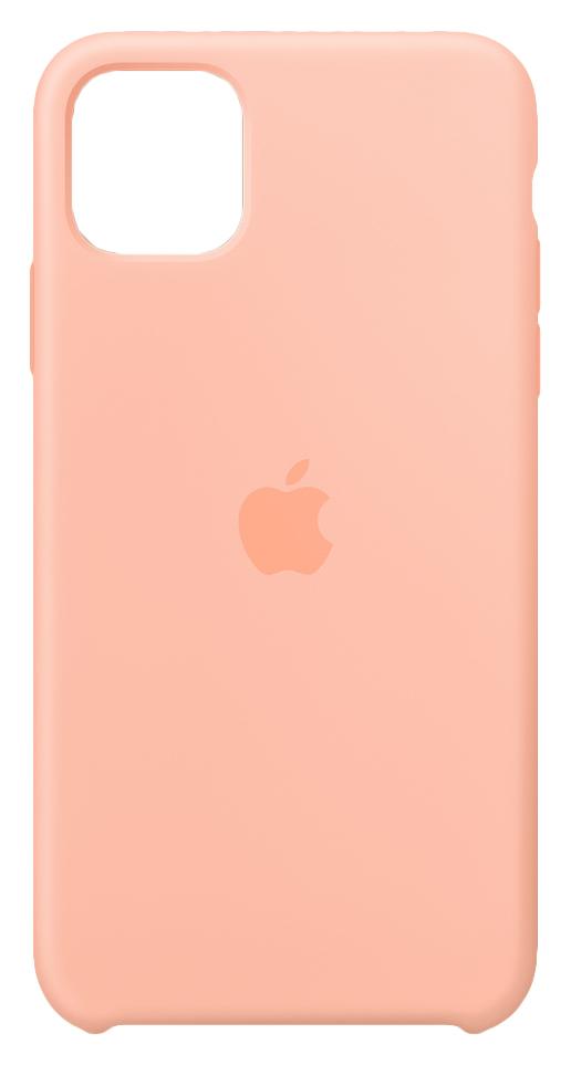 "Apple MY1H2ZM/A funda para teléfono móvil 16,5 cm (6.5"") Naranja"
