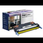 PrintMaster Yellow Toner Cartridge for HP LaserJet 2700/3000