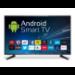 """Cello C43ANSMT 43"""" Full HD Smart TV Wi-Fi Black LED TV"""