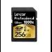 Lexar 256GB SDXC UHS-2 256GB SDXC UHS Class 10 memory card
