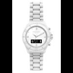 MyKronoz ZeClock OLED White smartwatch