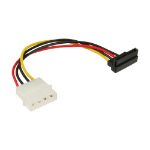InLine SATA power Adapter Cable 5.25