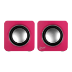 ARCTIC S111 BT (Pink) - Mobile Bluetooth Speakers
