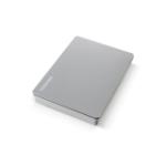 Toshiba Canvio Flex external hard drive 1000 GB Silver HDTX110ESCAA