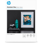 HP Premium Plus glanzend fotopapier, 20 vel, A4/210 x 297 mm