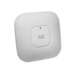 Cisco Aironet 2600 1000Mbit/s Power over Ethernet (PoE) White