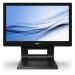 "Philips 162B9T/00 pantalla para PC 39,6 cm (15.6"") 1366 x 768 Pixeles LCD Negro"