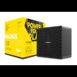 Zotac ZBOX MAGNUS EK51060 i5-7300HQ 2.5 GHz Desktop Black