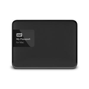 Western Digital My Passport for Mac
