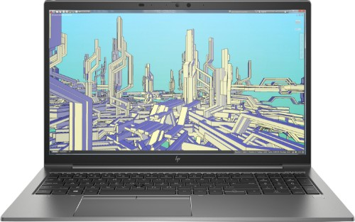 HP ZBook Firefly 15.6 G8 Mobile workstation 39.6 cm (15.6
