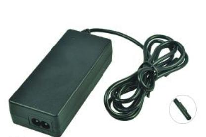 2-Power CAA0742G Indoor 36W Black