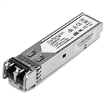 StarTech.com Gigabit Fiber SFP Transceiver Module - HP J4858C Compatible - MM LC with DDM - 550 m (1804 ft.)