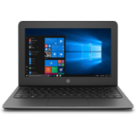 "HP Stream 11 Pro G5 Black Notebook 29.5 cm (11.6"") 1366 x 768 pixels Intel® Celeron® N4000 4 GB DDR4-SDRAM 64 GB eMMC"