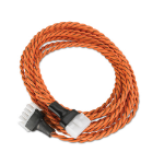 APC NetBotz Leak Rope Extention 6m Red signal cable