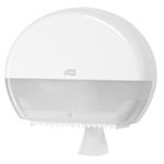 TORK Mini Jumbo Roll Dispenser White Ref 555000