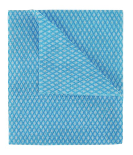 2Work 2W08168 cleaning cloth