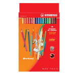 STABILO Color colour pencil 18 pc(s)