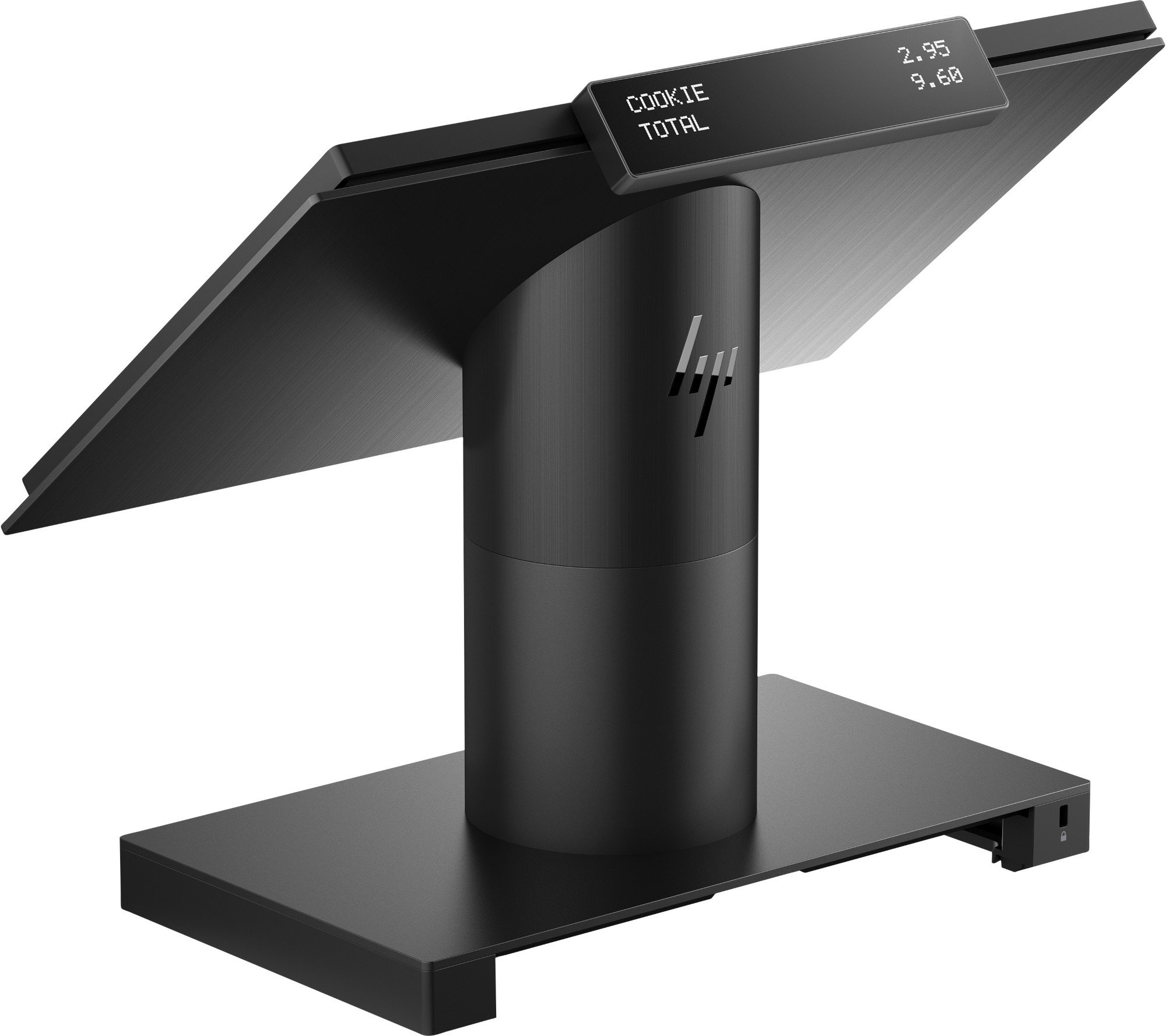 HP ElitePOS G1 Retail System Model 141