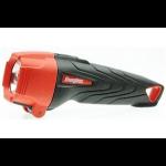 Energizer 632630 flashlight Hand flashlight Black,Red LED