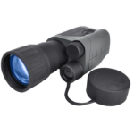 Bresser Optics NIGHTSPY 5X50 Black, Silver Monocular night vision device (NVD)