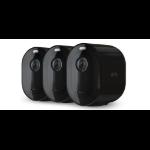 Arlo Pro 4 IP security camera Indoor & outdoor Box 2560 x 1440 pixels Wall