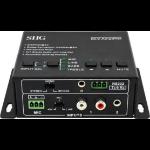 Siig CE-AU0011-S1 audio amplifier Home Black