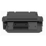 Dataproducts 521170-002 compatible Toner black, 10K pages, 1,511gr (replaces HP 27X)