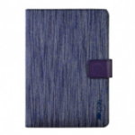 "Tech air TAXUT042 tablet case 17.8 cm (7"") Folio Blue"