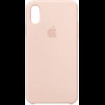 "Apple MTF82ZM/A mobile phone case 14.7 cm (5.8"") Skin case Pink,Sand"