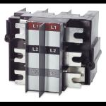 Adaptor for T3 Type Circuit Breaker, 3 Pole