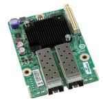 Intel AXX10GBNIAIOM networking card Ethernet 10000 Mbit/s Internal