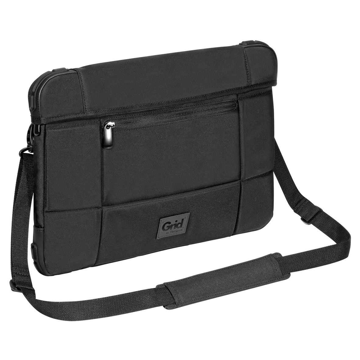 Targus 15.6-Inch Notebook Slip Cover Case - Black - (TSS845EU)