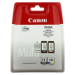 Canon PG-545/CL-546 Multipack Original Negro, Cian, Magenta, Amarillo 2 pieza(s)