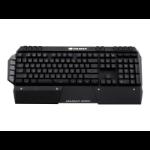 Cougar 500K USB Black keyboard