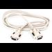 BELKIN VGA Monitor Cable HDDB15M-HDDB15M in Charcoal 3m