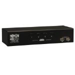 Tripp Lite 4-Port Desktop KVM Switch (USB)