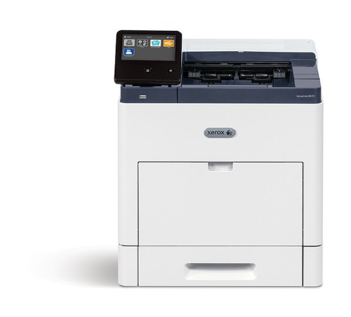 Xerox VersaLink B610 A4 63Ppm Duplex Printer Sold Ps3 Pcl5E/6 2 Trays 700 Sheets