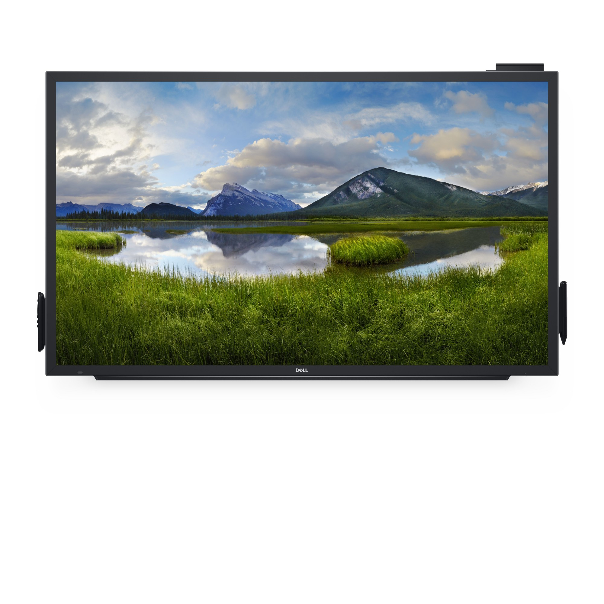Touch Monitor - C5518qt - 55in - 3840x2160 (uhd) - Black