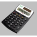 Aurora EC505 calculator Desktop Black