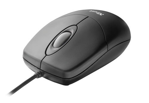 Trust Optical Mouse 16591