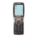 "Honeywell ScanPal 5100 handheld mobile computer 6.1 cm (2.4"") 240 x 320 pixels Touchscreen 231 g Black,Grey"