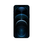 Apple iPhone 12 Pro Max 17 cm (6.7 Zoll) Dual-SIM iOS 14 5G 256 GB Blau