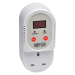 Tripp Lite 230V Automatic Voltage Switch with Surge Protection, 190 Joules, Direct Plug-In