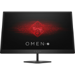 "HP Omen 62.2 cm (24.5"") 1920 x 1080 pixels Full HD LED Black"