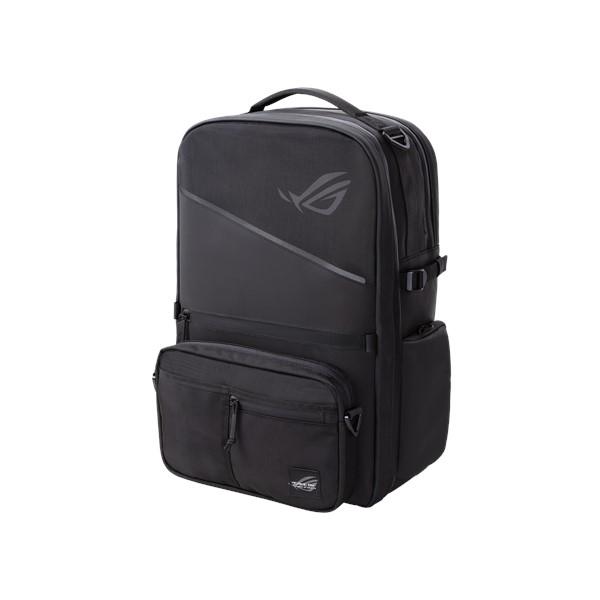 ASUS ROG Ranger BP3703 Core backpack Polyester,Thermoplastic polyurethane TPU Black