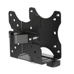 Brateck Adjustable Multifunctional Thin Client Mount (work for NUC PC and other Mini CPUs)